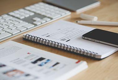 Trois étapes indispensables pour préparer la création de son site internet