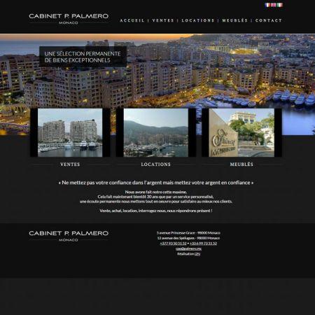Cabinet P. Palmero Monaco