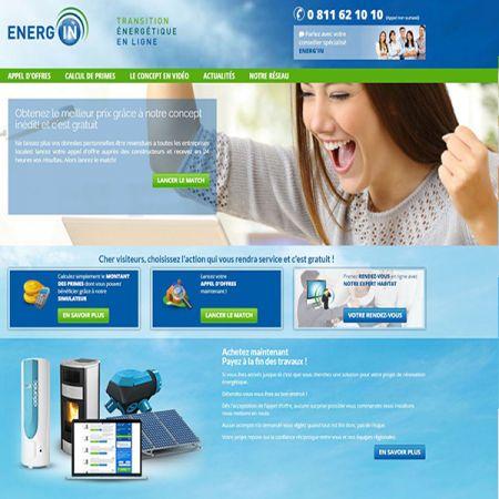 ENERG'IN