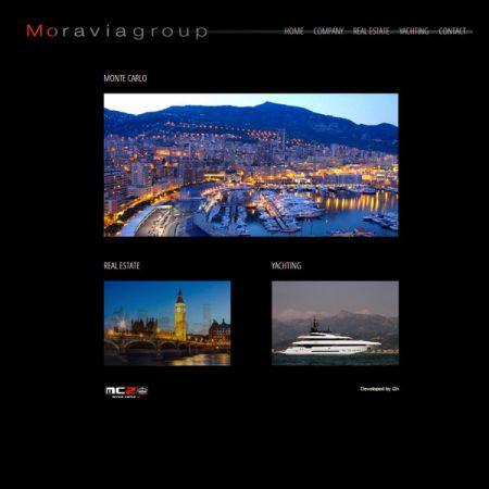 Moravia Group