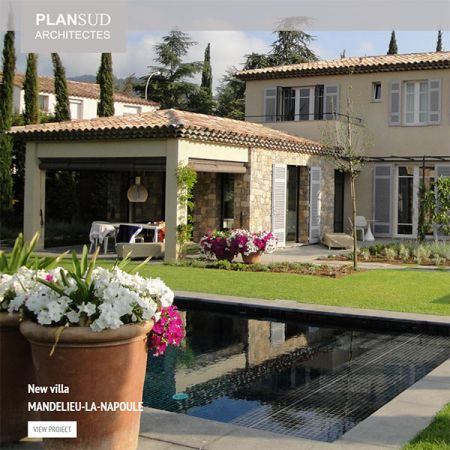 Plan Sud Architectes