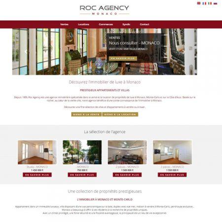 Roc Agency